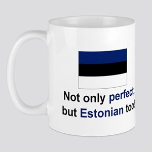 Perfect Estonian Mug