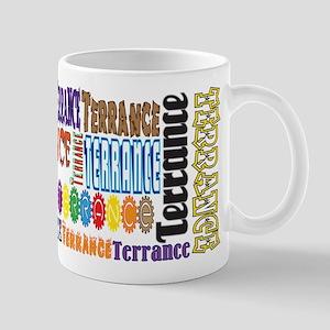 Terrance 11 Oz Ceramic Mug Mugs