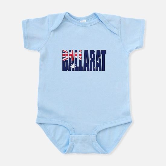 Ballarat Body Suit