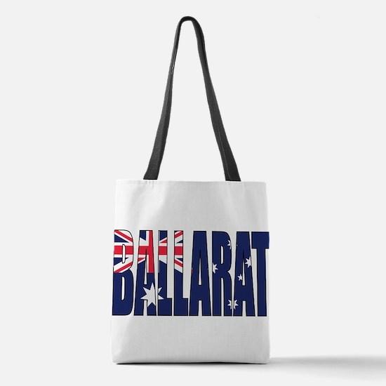 Ballarat Polyester Tote Bag