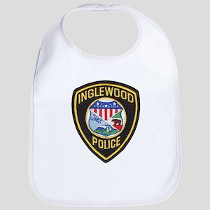 Inglewood Police Bib
