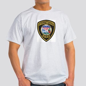 Inglewood Police Light T-Shirt