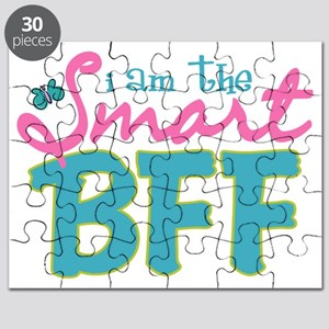 I am the Smart BFF Puzzle