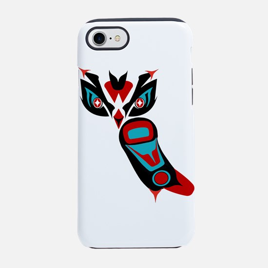 SACRED IS THIS iPhone 7 Tough Case