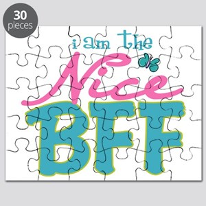 I am the Nice BFF Puzzle