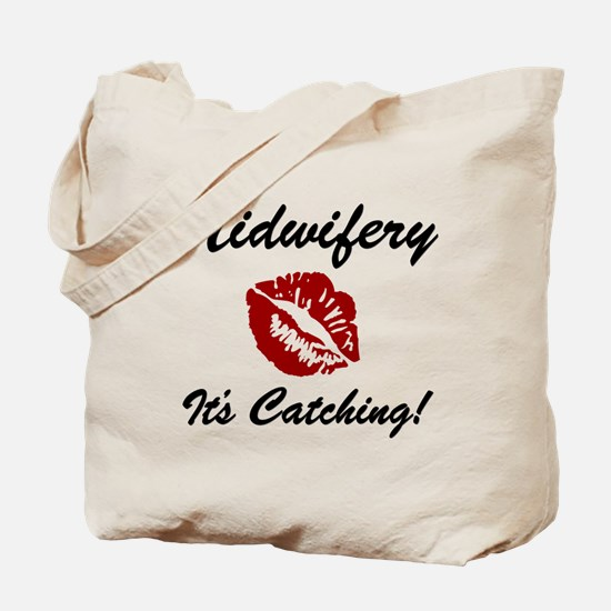 Catch This Tote Bag