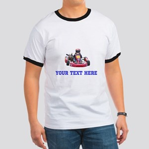 Custom Kart (Original) T-Shirt