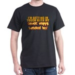 Inner Nappy Headed Ho Dark T-Shirt