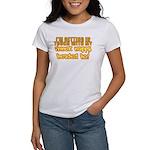 Inner Nappy Headed Ho Women's T-Shirt