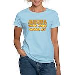 Inner Nappy Headed Ho Women's Light T-Shirt