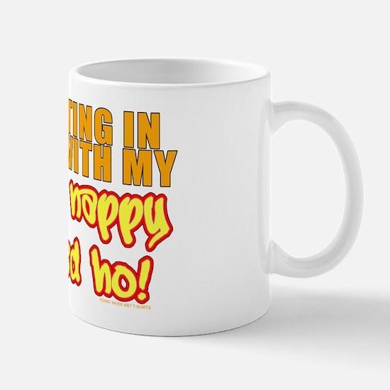 Inner Nappy Headed Ho Mug