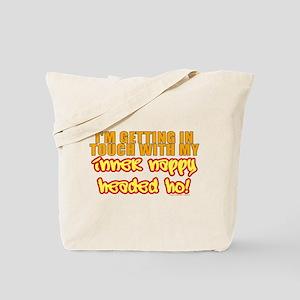 Inner Nappy Headed Ho Tote Bag