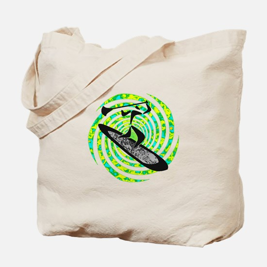 SUP OUT Tote Bag