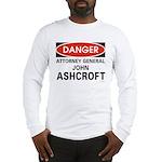 DANGER Ashcroft Long Sleeve T-Shirt