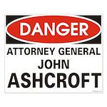 DANGER Ashcroft 16