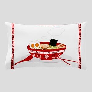RAMEN Pillow Case