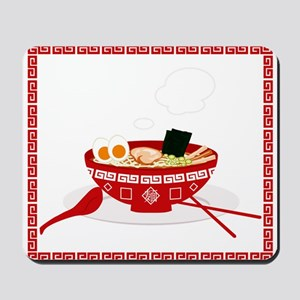 RAMEN Mousepad