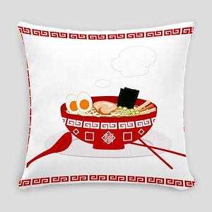 RAMEN Everyday Pillow