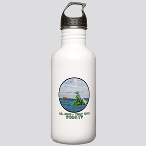 That Was Today Stainless Water Bottle 1.0L