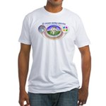 mSong Fitted T-Shirt