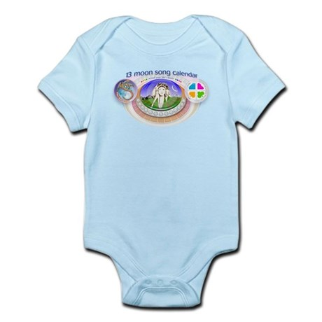 mSong Infant Bodysuit