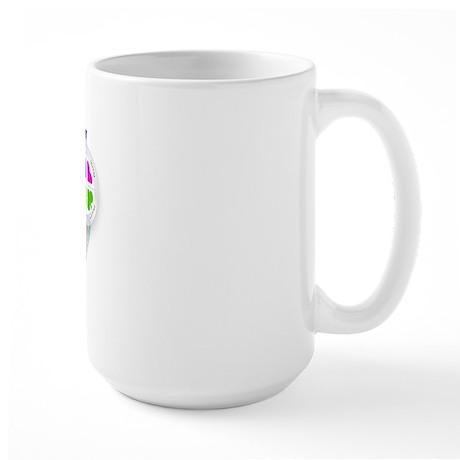 mSong Large Mug