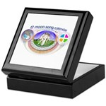 Msong Keepsake Box