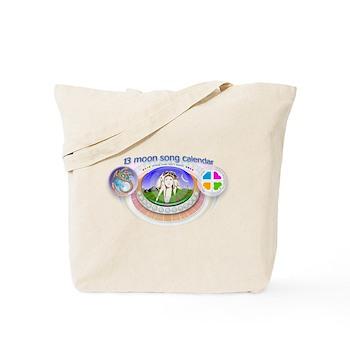 mSong Tote Bag