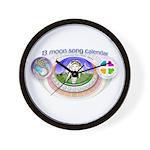 Msong Wall Clock
