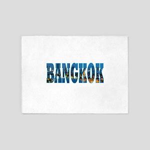 Bangkok 5'x7'Area Rug