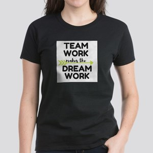 Team Work 2 T-Shirt