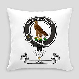 Badge-Watt Everyday Pillow