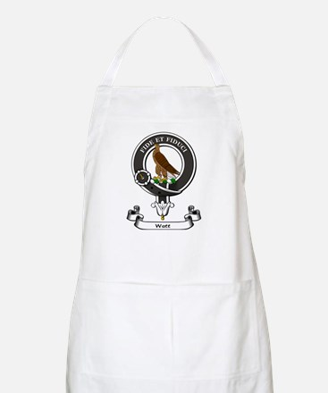 Badge-Watt Light Apron