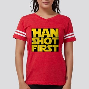 HanShotFirstYonB T-Shirt