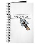 Precursor 1 Journal