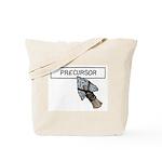 Precursor 1 Tote Bag