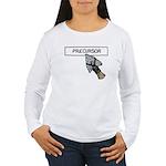 Precursor 1 Long Sleeve T-Shirt