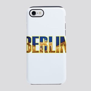 Berlin iPhone 7 Tough Case