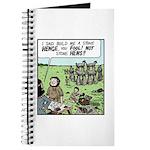 Stone Hens Journal