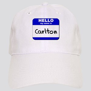 Ritz Carlton Hats - CafePress e831f309199
