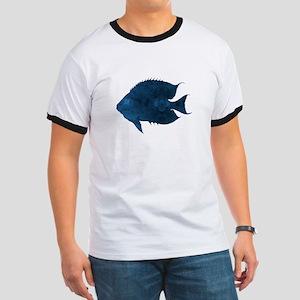 Discus (Symphysodon) T-Shirt