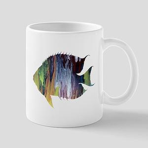 Discus (Symphysodon) Mugs
