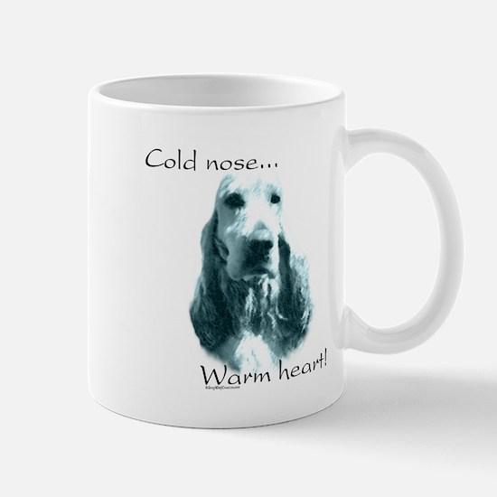 Eng Cocker Nose Mug