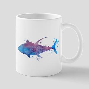Tuna Mugs