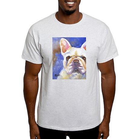 French Bulldog #2 Light T-Shirt