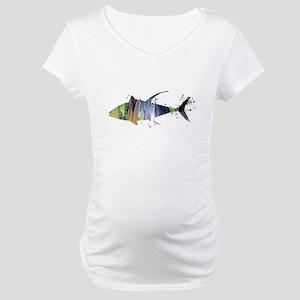 Tuna Maternity T-Shirt