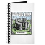 Stonedhenge Journal