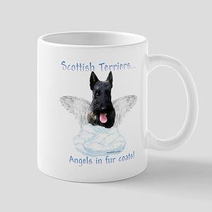 Scotty Angel Mug