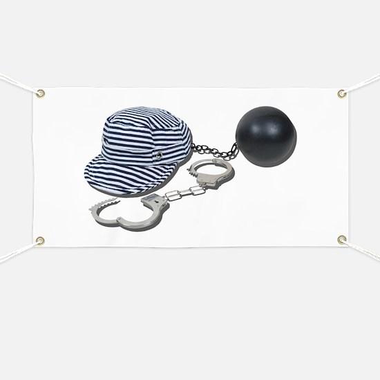 JailBirdHandcuffsBallChain073011.png Banner