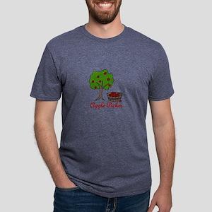 Apple Picker T-Shirt